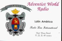 QSL Radio Lira International